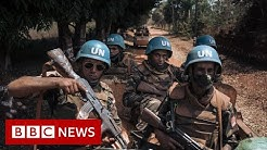 Whats going on in Central African Republic - BBC News
