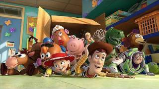 Pixar Blogger Day: What makes Toy Story 3 different?