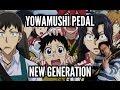 Yowamushi Pedal New Generation OP -