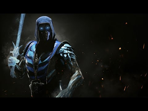 Thumbnail: Introducing Sub-Zero!