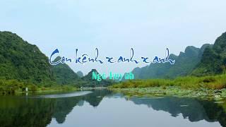 Con kênh xanh xanh Karaoke Con kenh xanh xanh Karaoke