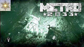 Metro 2033 Redux - die schwarze Station - #15 - Gameplay German Deutsch