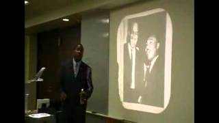 Short history of Pan-Africanism by Dr Umar Johnson