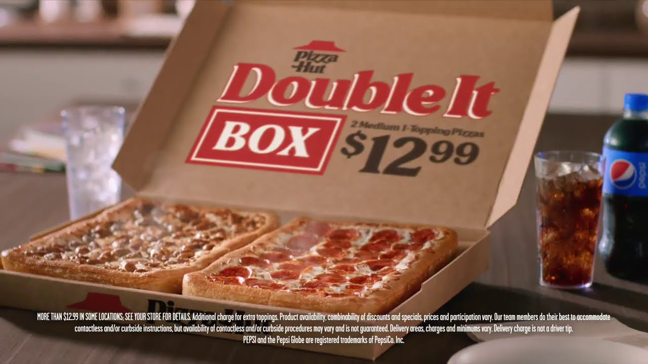 Everyone Wins With The Double It Box for $12.99 :06
