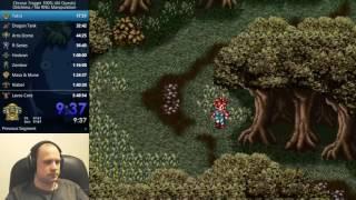 Chrono Trigger Speedrun (Glitchless 100%) - 5:43:30