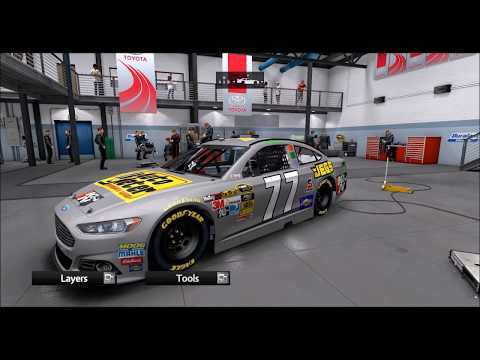 Nascar 15 - Auto Meter Products