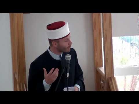 Unë e dua Muhamedin a.s., po ti a e donë?