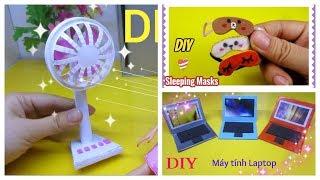 3 DIY Ideas Easy to do for Barbie Dolls - DIY Miniature