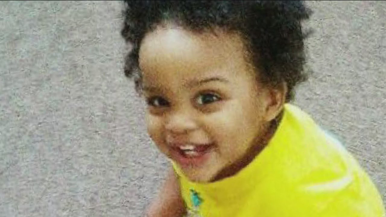 Amber Alert: Search for 1-year-old boy out of San Francisco