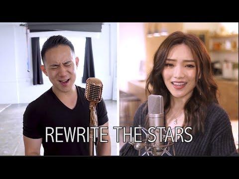 Rewrite The Stars (The Greatest Showman) - Jason Chen X Janice Yan