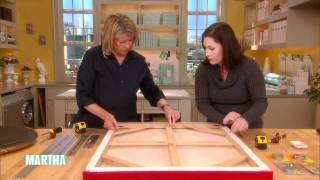 How to Hang a Painting | Anduin Havens | Martha Stewart