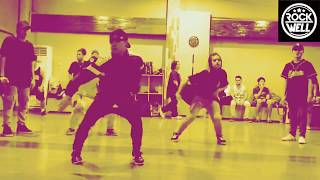 Filthy - Justin Timberlake | Choreography by Rhemuel Lunio | ROCKWELL Choreo Class