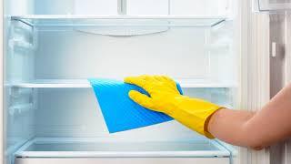 видео Как убрать запах в холодильнике в домашних условиях?