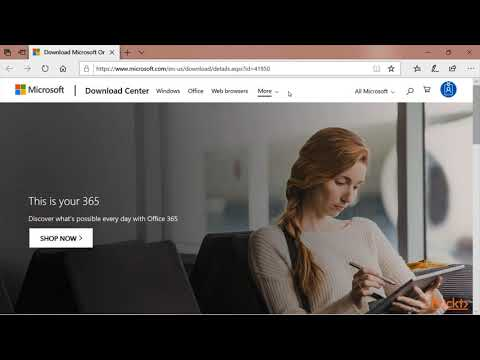 Exam MS-100: Manag:  Install the Required Software | packtpub.com