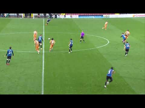 Rochdale Hull Goals And Highlights