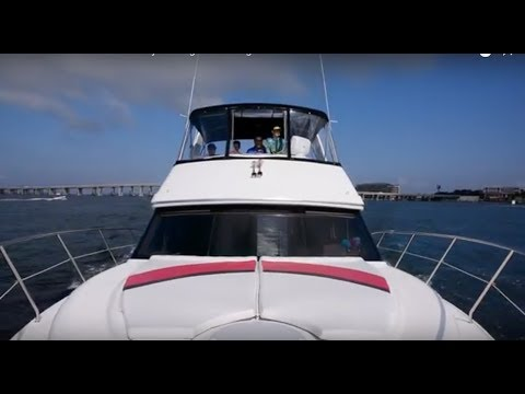 Private Yacht Rental Destin FL