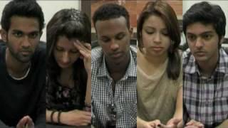 Plagiarism - A Film by Murdoch University Dubai