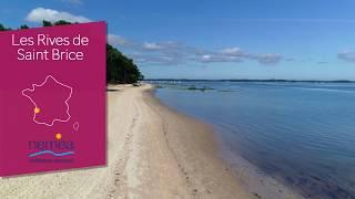 Résidence Nemea Les Rives de Saint Brice - Bassin d'Arcachon