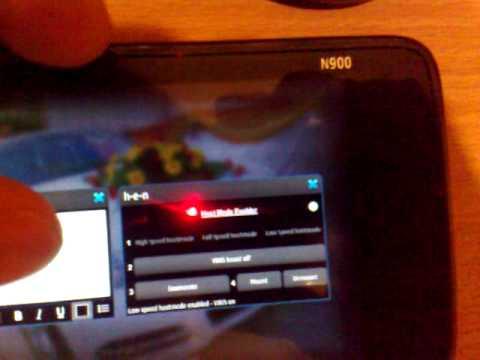 NOKIA N900 USB MODEM DOWNLOAD DRIVER