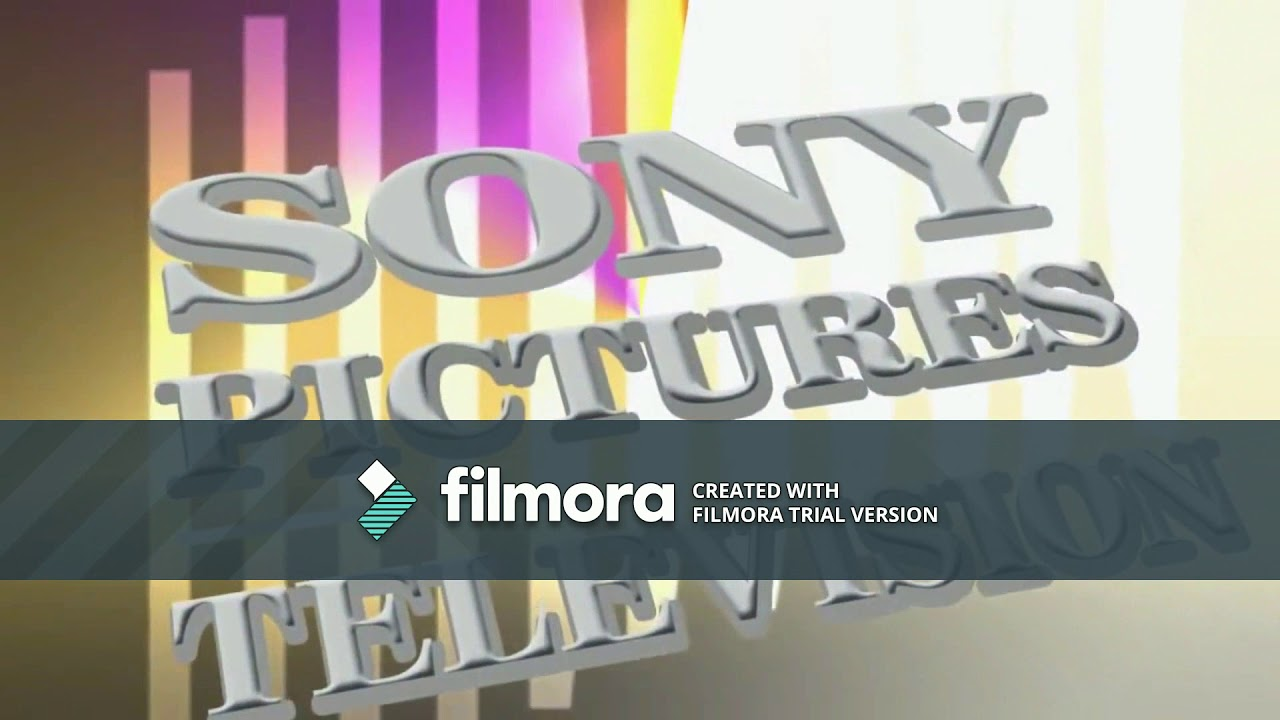 Sony Pictures Television Effects 2