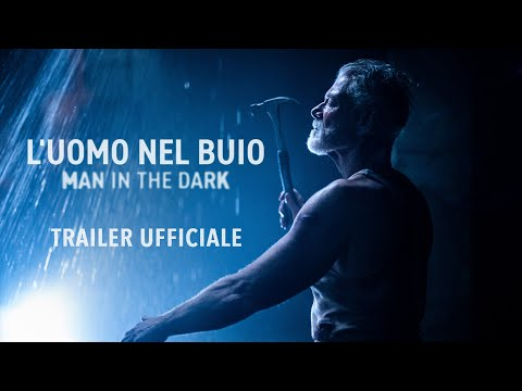 L' Uomo nel Buio: Man In The Dark - Trailer Ufficiale | Dal 12 Agosto al Cinema