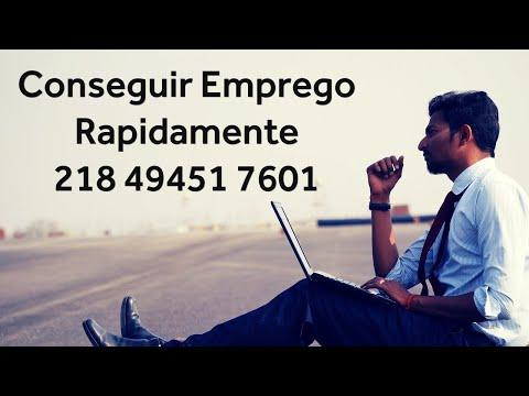 Conseguir Emprego Rapidamente - 218 49451 7601 - Numeros Grabovoi
