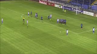 Ανόρθωσις-Εθνικός Άχνας 1-0 (Φιλικός αγώνας)