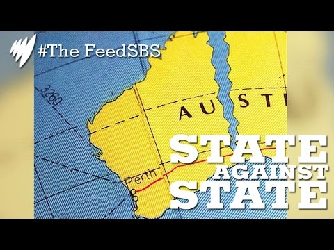 State Versus State: How Australia's States Measure Up I The Feed