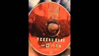 CD Opening: Big Pun- YEEEAH BABY