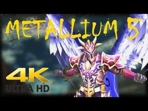 Metallium V