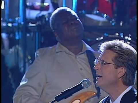 Don Moen - God will make a Way ( Faithfilled worship song )