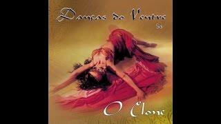 """Marcus Viana - Belly Dances from """"El Clon"""" - Danças do Ventre de """"O Clone"""" (Álbum Completo)"""