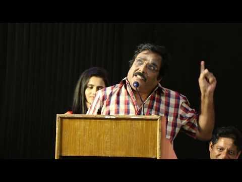 Music Govind Vasanth | Kavithalaya Krishnan | Producer Nandagopal Talks About 96 Thanks Giving Meet
