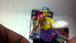 LEGO Set Reviews: Marsha Queen of Mermaids