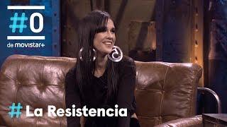 LA RESISTENCIA - Entrevista a La Zowi   #LaResistencia 22.01.2019