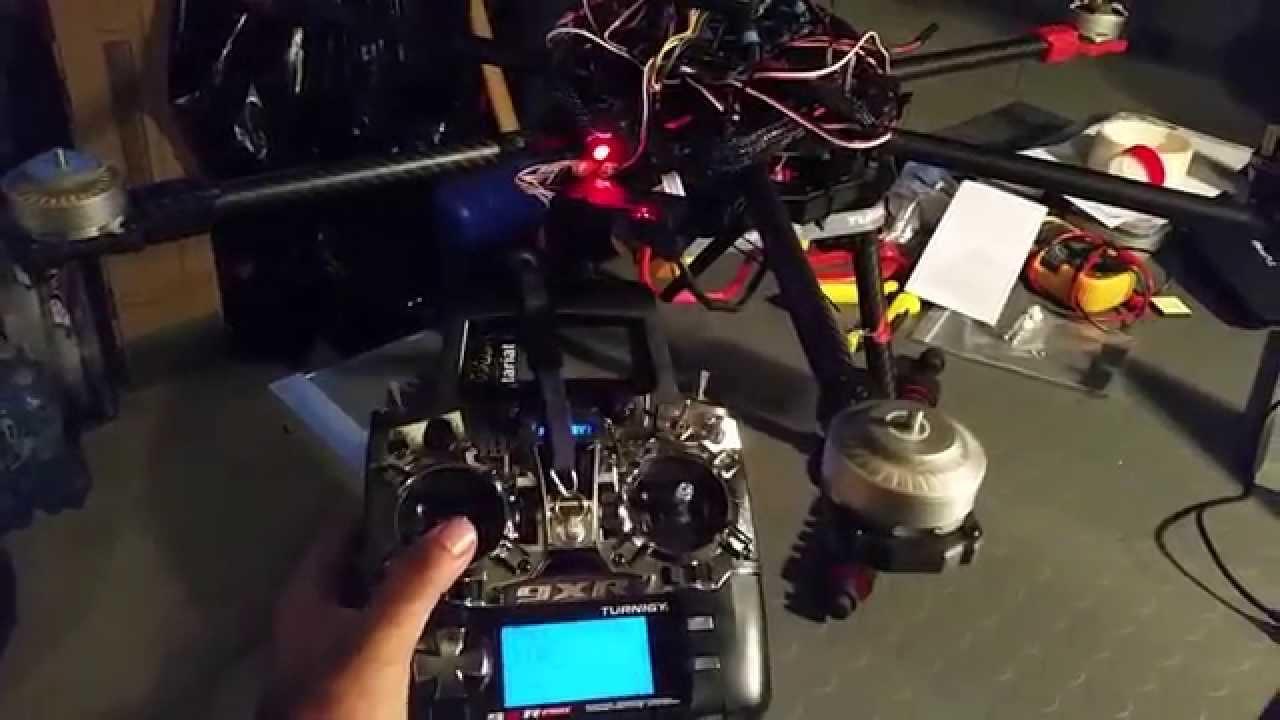Esperienze Raccontate | Sir-Drone | Pagina 3