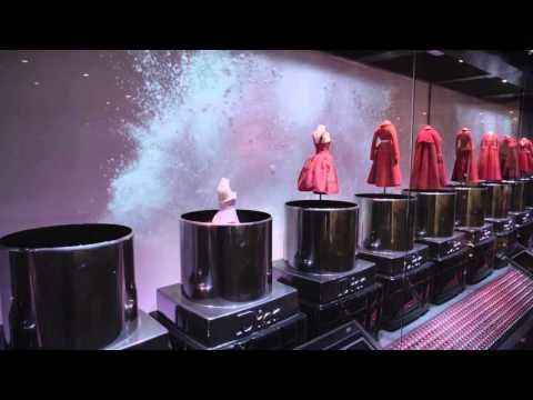 The Greatest Show on Earth: Le Théâtre Dior Hits Dubai | HuffPost Life
