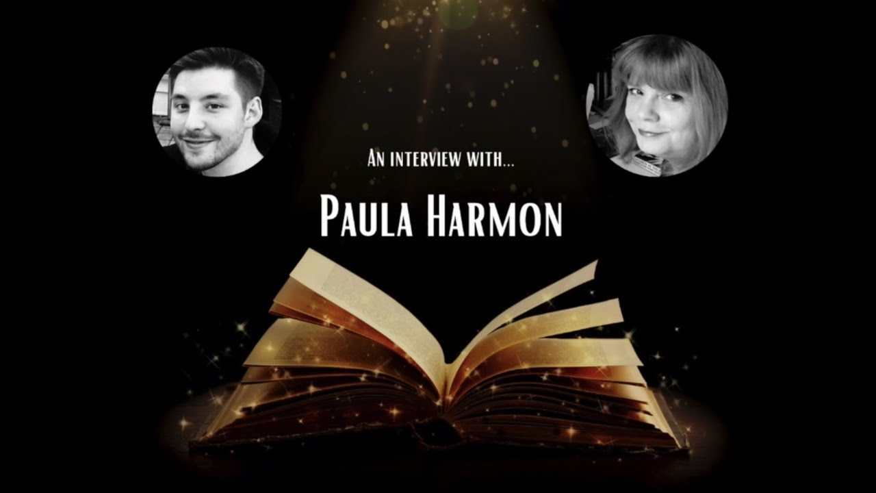 An Interview with... Paula Harmon
