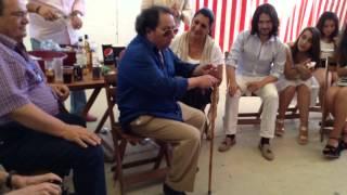 El Pititi,Remedios Amaya,Juan de Juan...en El Puerto de Santa María 2015(1)
