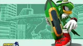 Baixar - Catch Me If You Can By Runblebee Theme Of Babylon Rogues From Sonic Riders Grátis