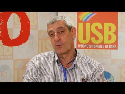 RIPRENDIAMOCI TUTTO, INTERVISTA A PIERPAOLO LEONARDI
