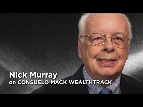 Murray: Financial Healing