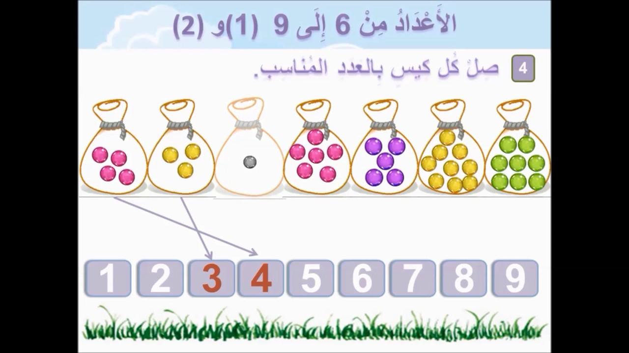 كتاب تمارين رياضيات ثاني ابتدائي