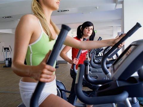 gym bans skinny people