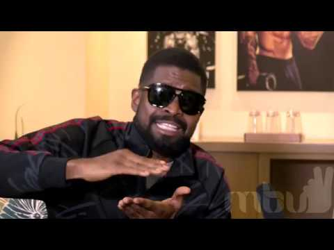 Basketmouth Talks About His Formula To Success, Tips Comedians on How To Stay Relevant