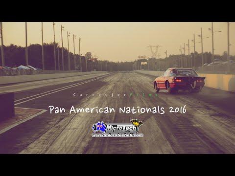 Pan Americans Atco 2016