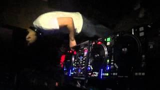 DJ NITRO EN  LA GUERRA IMPERMIXER