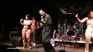 "2009-08-08 Bobby Rush Revue ""Ain't She Fine!"""