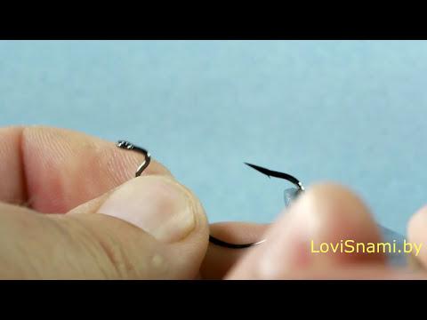 Японские рыболовные крючки Maruto