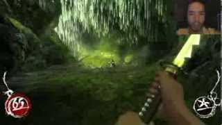 Shadow Warrior 2013 (Remake) Gameplay | Walkthrough / Detonado  - Parte 1 [Português]